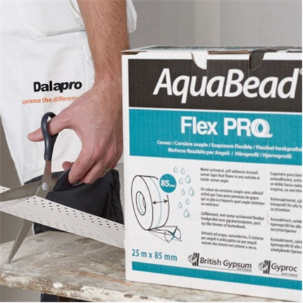 AquaBead Flex PRO hörnlist