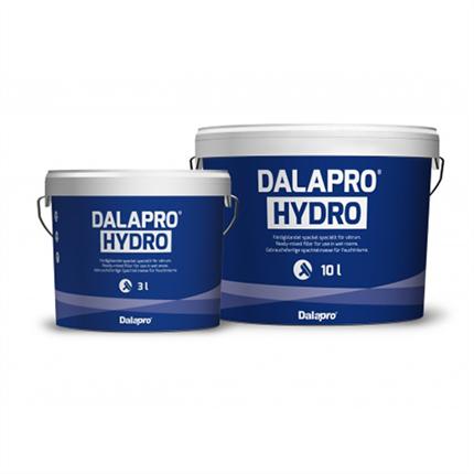 Dalapro Hydro handspackel