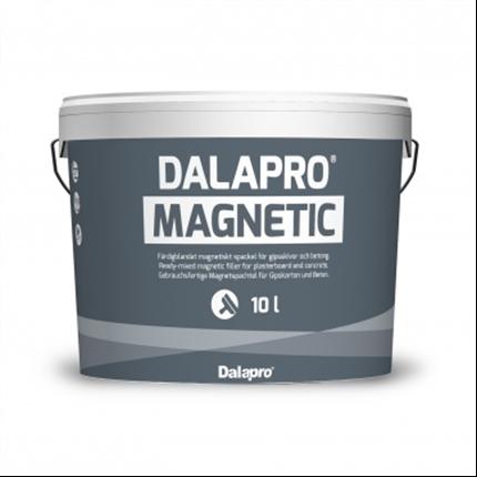 Dalapro Habito Magnetic magnetiskt handspackel
