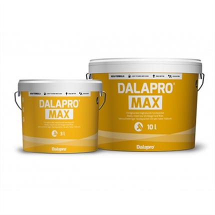 Dalapro Max högfyllande handspackel