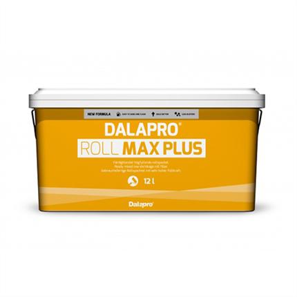 Dalapro Roll Max Plus rollspackel