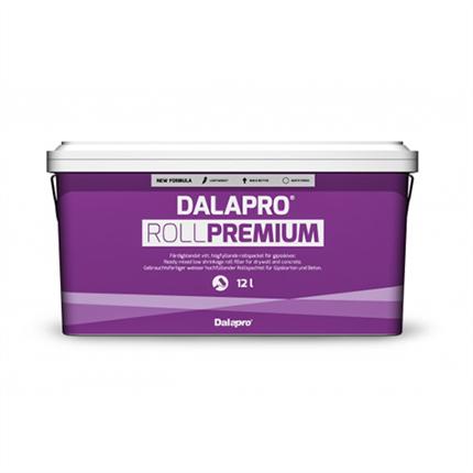 Dalapro Roll Premium rollspackel