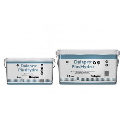 Dalapro Plus Hydro vägglim