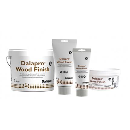 Dalapro Wood Finish handspackel