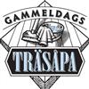 Gammeldags Träsåpa, logo