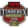 Timberex Hard Wax Oil hårdvaxolja