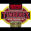 Timberex Natural olja, logo