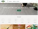 Timberex Underhållsmousse på webbplats