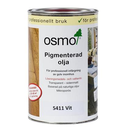 Osmo Pigmenterad Olja