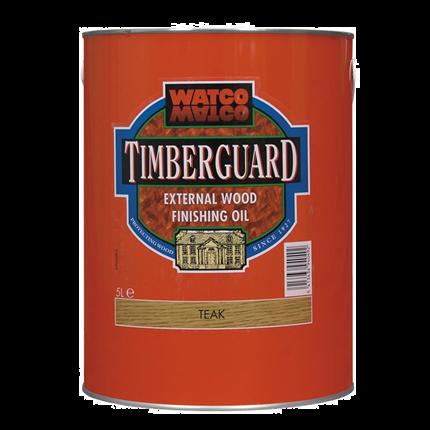 Timberex Timberguard olja