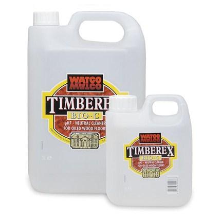 Timberex Bio-C rengöringsmedel