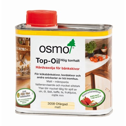 Osmo Top-Oil hårdvaxolja