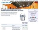 Solatube 330 DS, 750 DS dagsljussystem