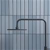 Toniton kakel combine vertical blue