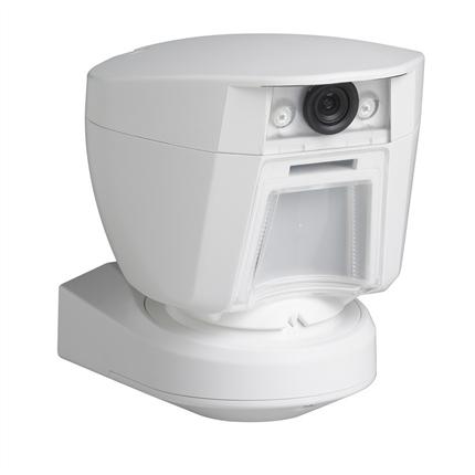 Teletec Connect Neo PIR utomhuskamera
