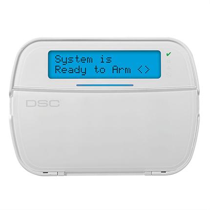 Neo LCD HS2LCD knappsats