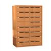 Larsson fastighetsboxar, koppar - Boxit Design