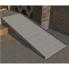 Trident Mobil hopfällbar aluminiumramp MRL