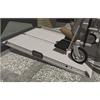 Trident Mobil vikbar aluminiumramp MRS