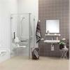Trident Utrustning för duschar, badrumskoncept