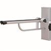 Trident Utrustning för toaletter, Uppfällbart, höjdjusterbart armstöd Profilo Smart