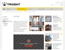 FlexStep lyftplattform på webbplats