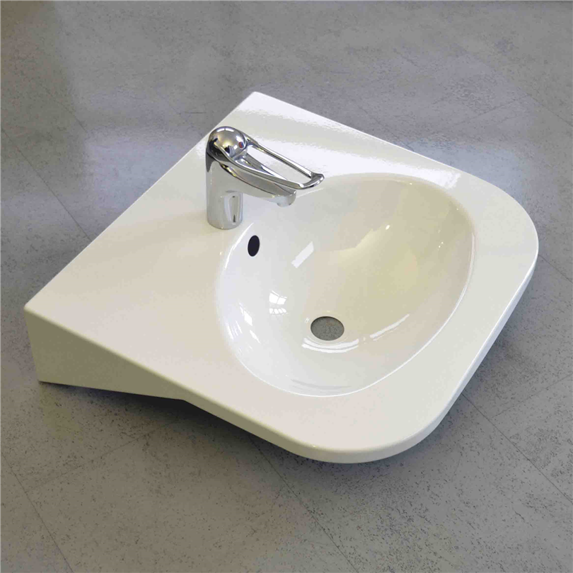 Trident Badrumstillbehör, Trident tvättställ XDR