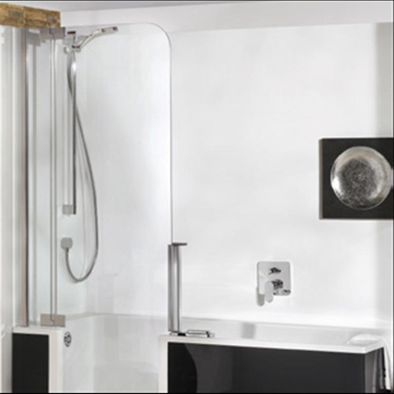 Trident Badrumstillbehör, Bad och dusch