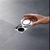 Geberit Designbrunnar, golv