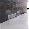Geberit Designbrunnar, vägg
