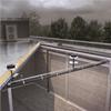 Geberit Pluvia takavvattningssystem