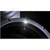 Geberit Silent-Pro hög ljuddämpning, muffat rörsystem