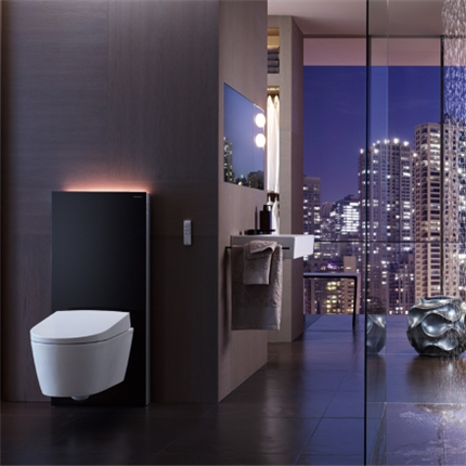 Geberit Monolith Plus WC
