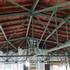 CON-RFB brandskyddsfärg för stål