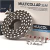 Multicollar Slim brandkrage