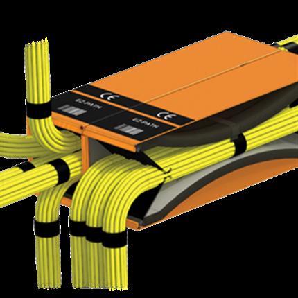 EZ-path kabelgenomföring