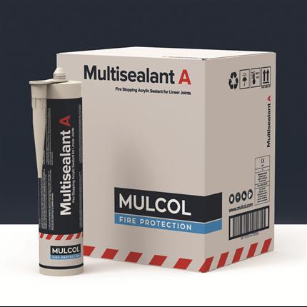 Multisealant A tätningsmedel
