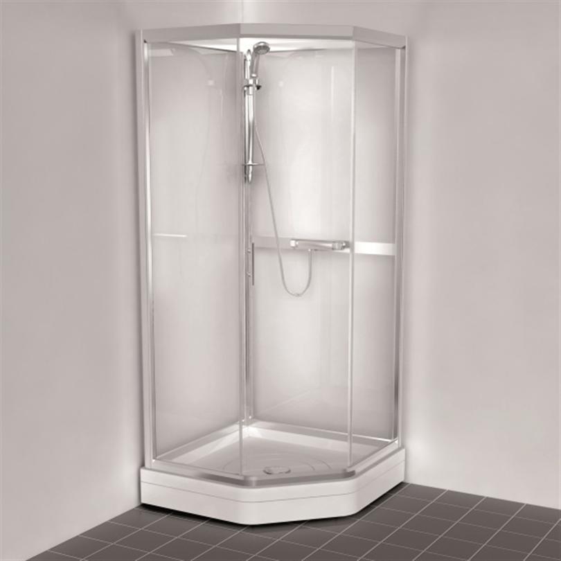 Combac duschkabin Neptun