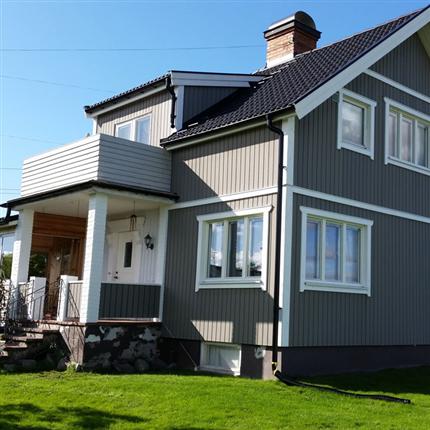 Scandinavian Plank i Sverige AB