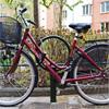 Cyklos Omega cykelställ