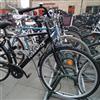 Cyklos ZETA mobilt cykelställ med öppen bygel