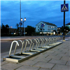 Cyklos ZETA mobilt cykelställ