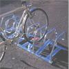 Cyklos XERXES cykelställ