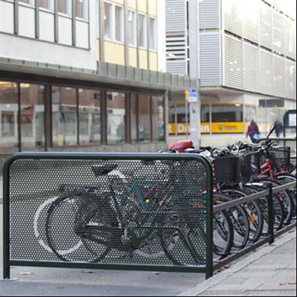 Cyklos DELTA cykelhage