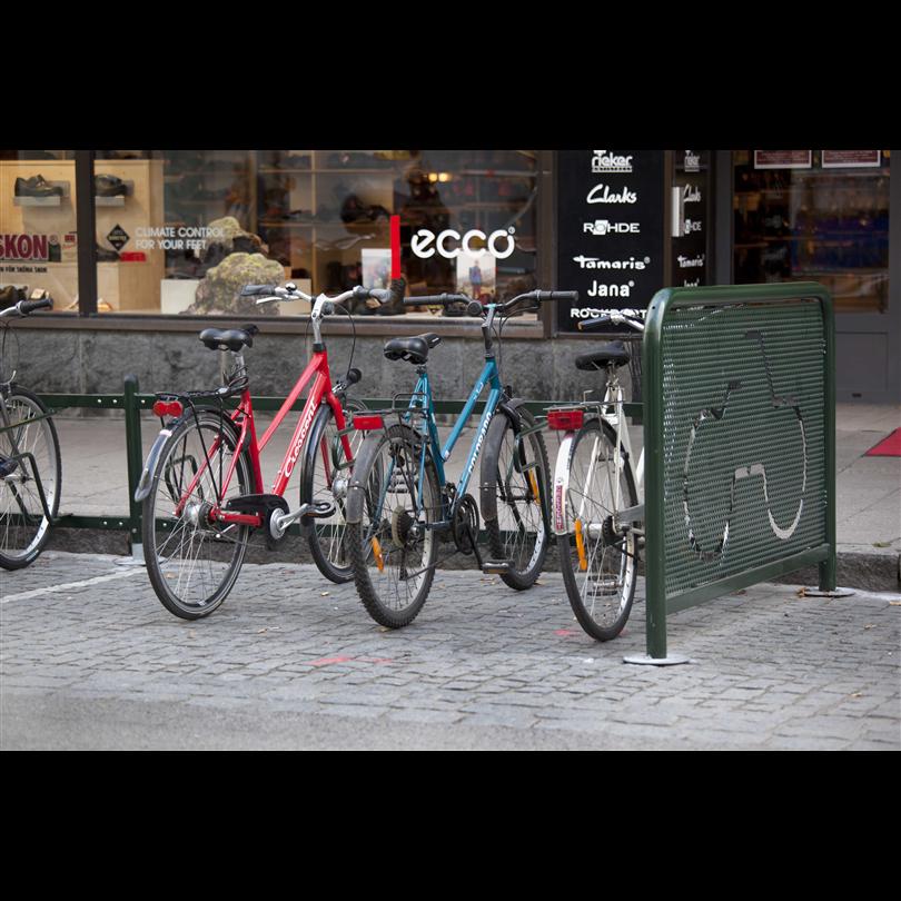 Cykelhage