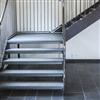 Dala Sten trappor Jämtland rustik grå