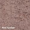 Dala Sten kalkstensskivor, Jämtland röd hyvlad