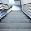 Dala Sten trappor, Jämtland grå rustik