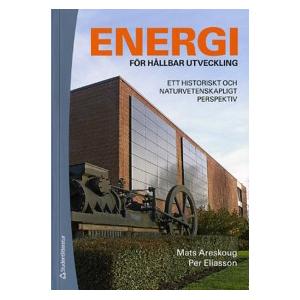 Litteratur - Förnybar energi