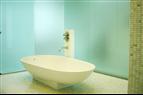 Stöd till energieffektivisering ger effekt på badrumsrenoveringar
